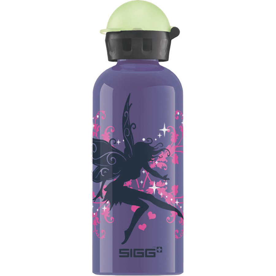 SIGG Flaska 0,6 L Design Sparkle Fairy