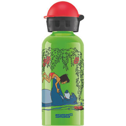 SIGG Gourde 0,4 l Disney Le Livre de la jungle