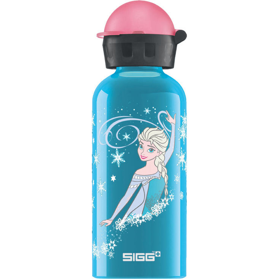 SIGG Borraccia 0,4 l Disney Frozen Elsa