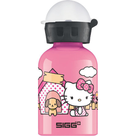 SIGG Trinkflasche 0,3 l Hello Kitty A Cute