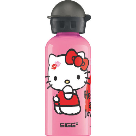 SIGG Gourde 0,4 l Hello Kitty B Love