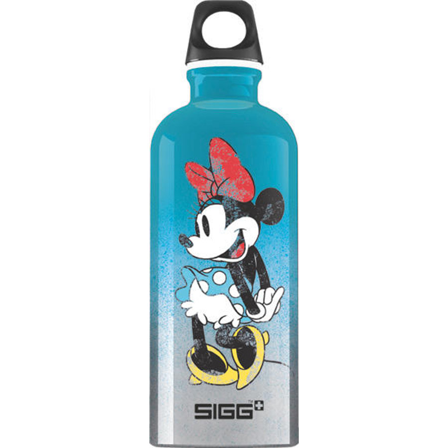SIGG Trinkflasche 0,6 l Disney Minnie Mouse