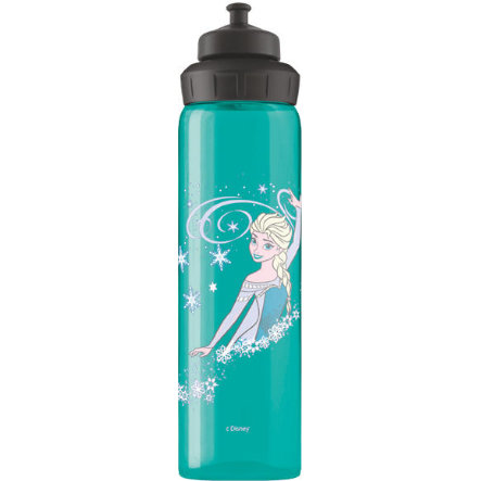 SIGG Gourde VIVA 3 Stage 0,75 l Design Disney La Reine des neiges