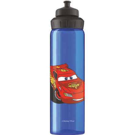 SIGG Gourde VIVA 3 Stage 0,75 l Design Disney Cars