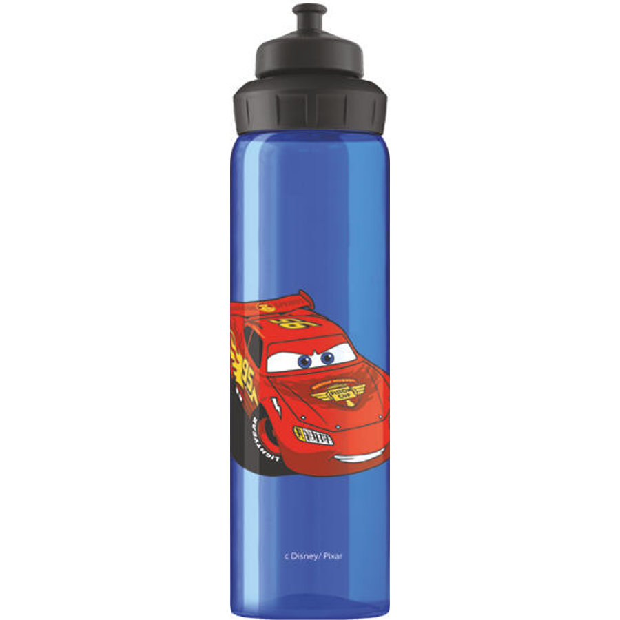 SIGG VIVA 3 Stage Flaska 0,75 L Design Disney Bilar