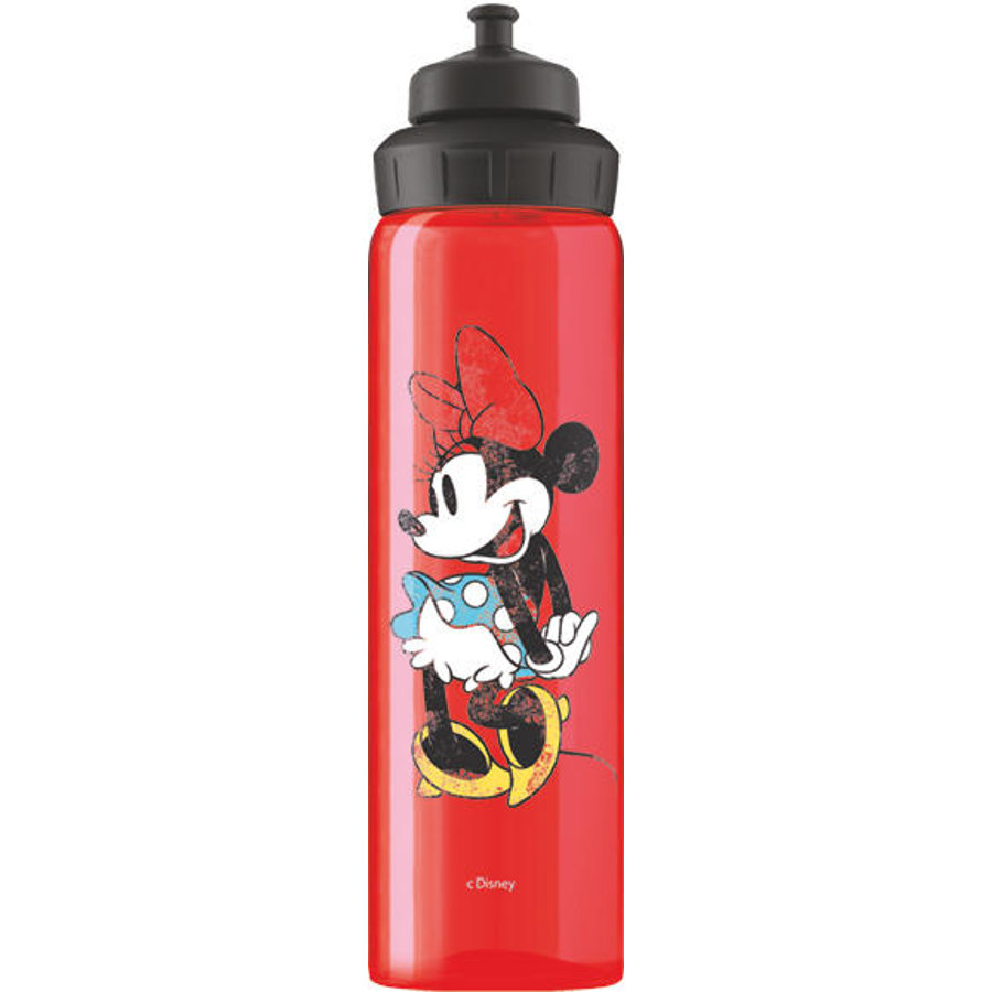 SIGG VIVA 3 Stage Trinkflasche 0,75 L Design Disney Minnie Mouse