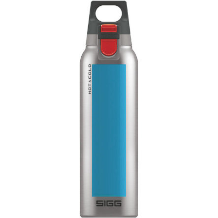 SIGG Butelka termoizolacyjna Hot & Cold ONE Accent 0,5 l Aqua