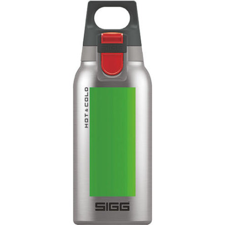 SIGG Gourde Hot & Cold 0,3 l ONE Accent - Green