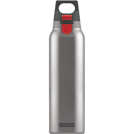 SIGG Hot & Cold ONE Accent Trinkflasche 0,5 l Brushed