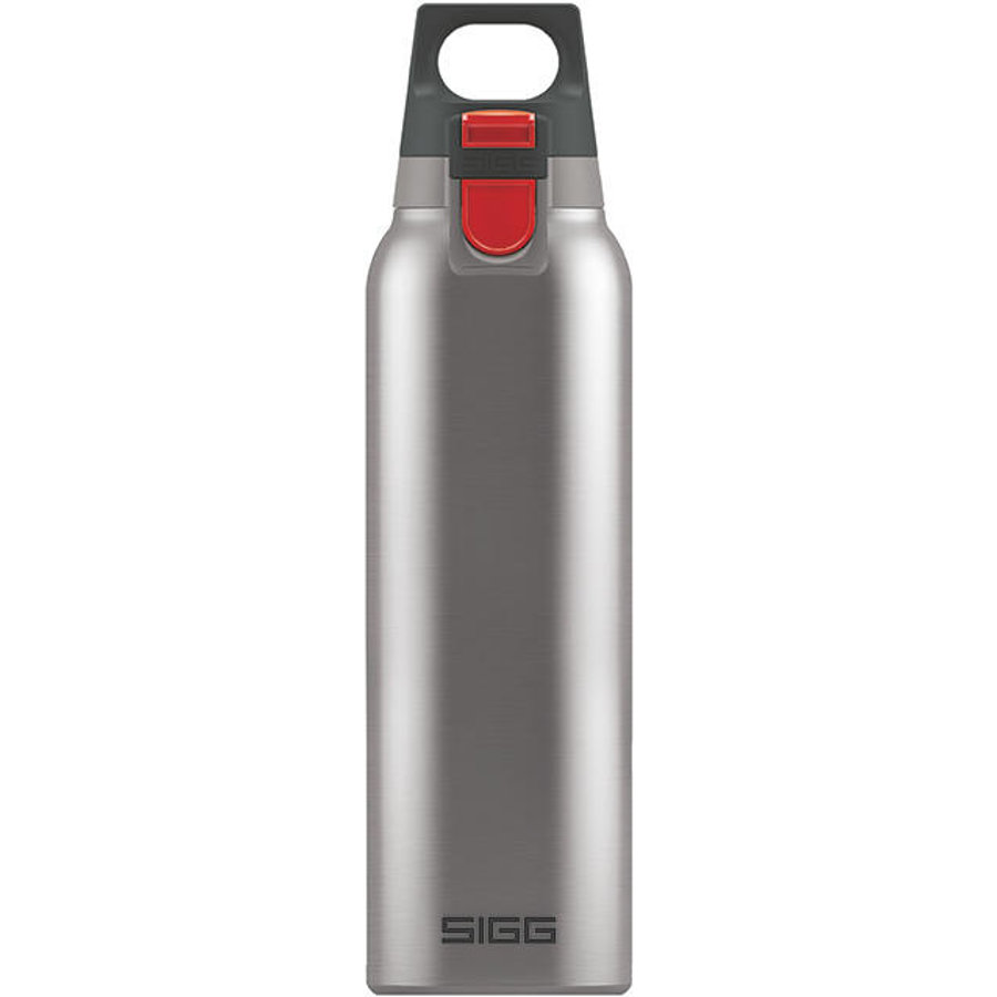 SIGG Hot & Cold Juomapullo 0,5 L ONE Accent - Brushed