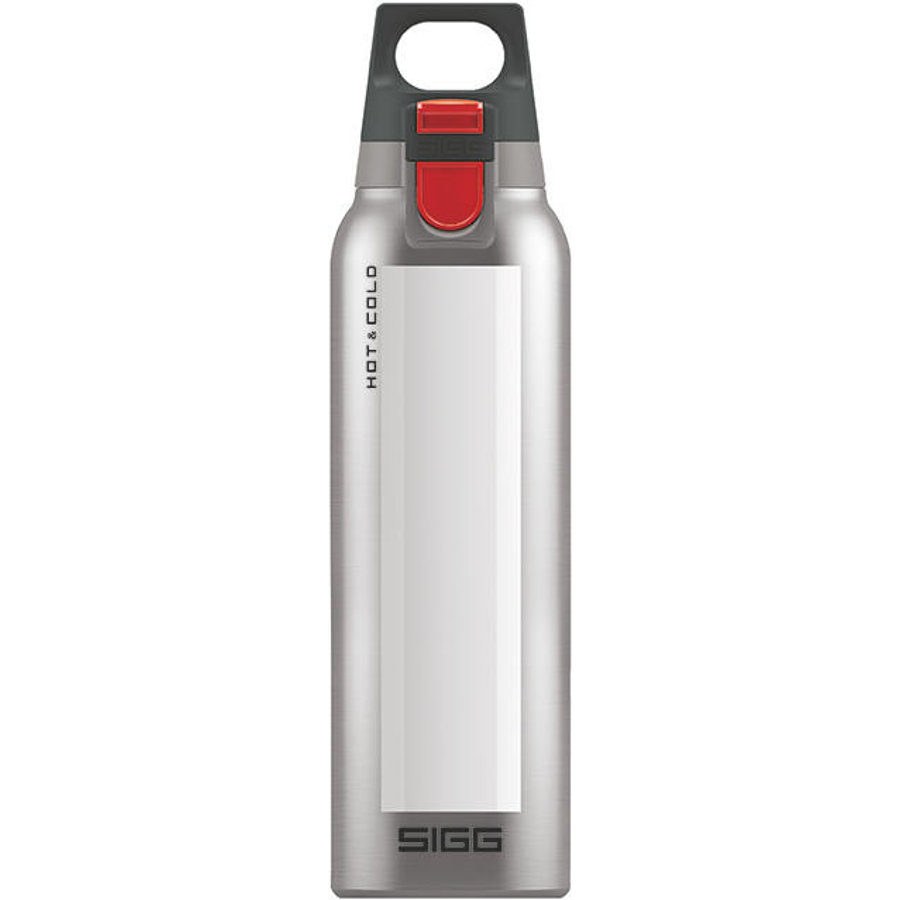 SIGG Hot & Cold Termos  0,5 L ONE Accent - White
