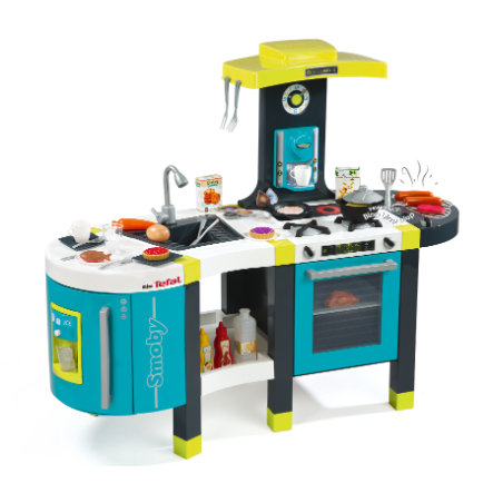 SMOBY Cucina Tefal French Touch