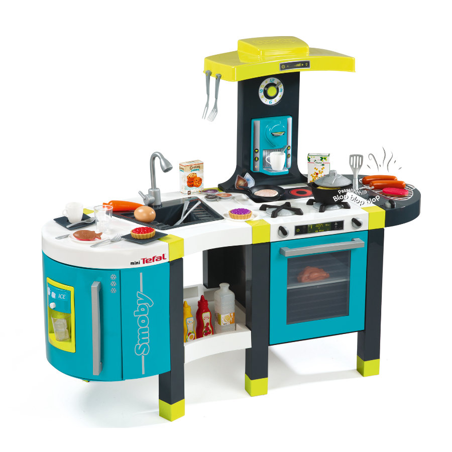 SMOBY Tefal French Touch Küche