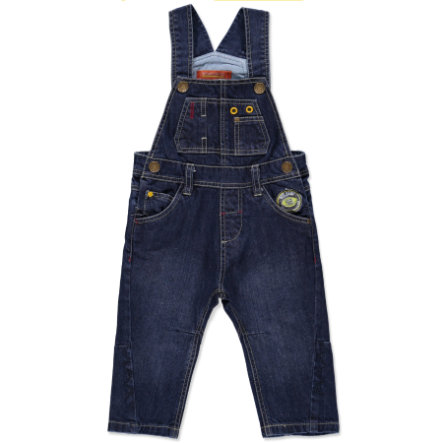 Staccato Boys Mini Latzhose blue denim