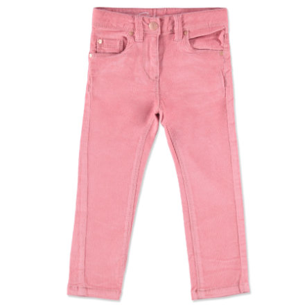 Staccato Girls Kids Cordhose old rose