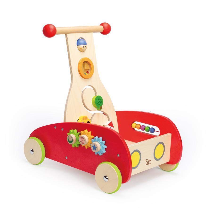 Hape Chariot enfant Wonder Walker E0370 bois