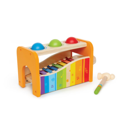 HAPE Xylophone and Hammer Game
