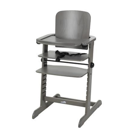 Geuther Jídelní židle Family šedá