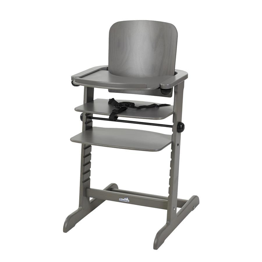 Geuther Jídelní židle Family jíl