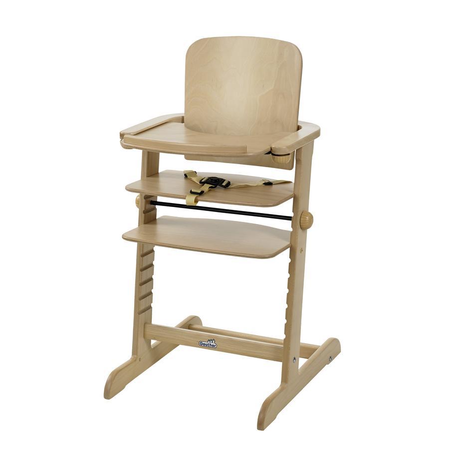 GEUTHER jídelní židle Family (2335) natur
