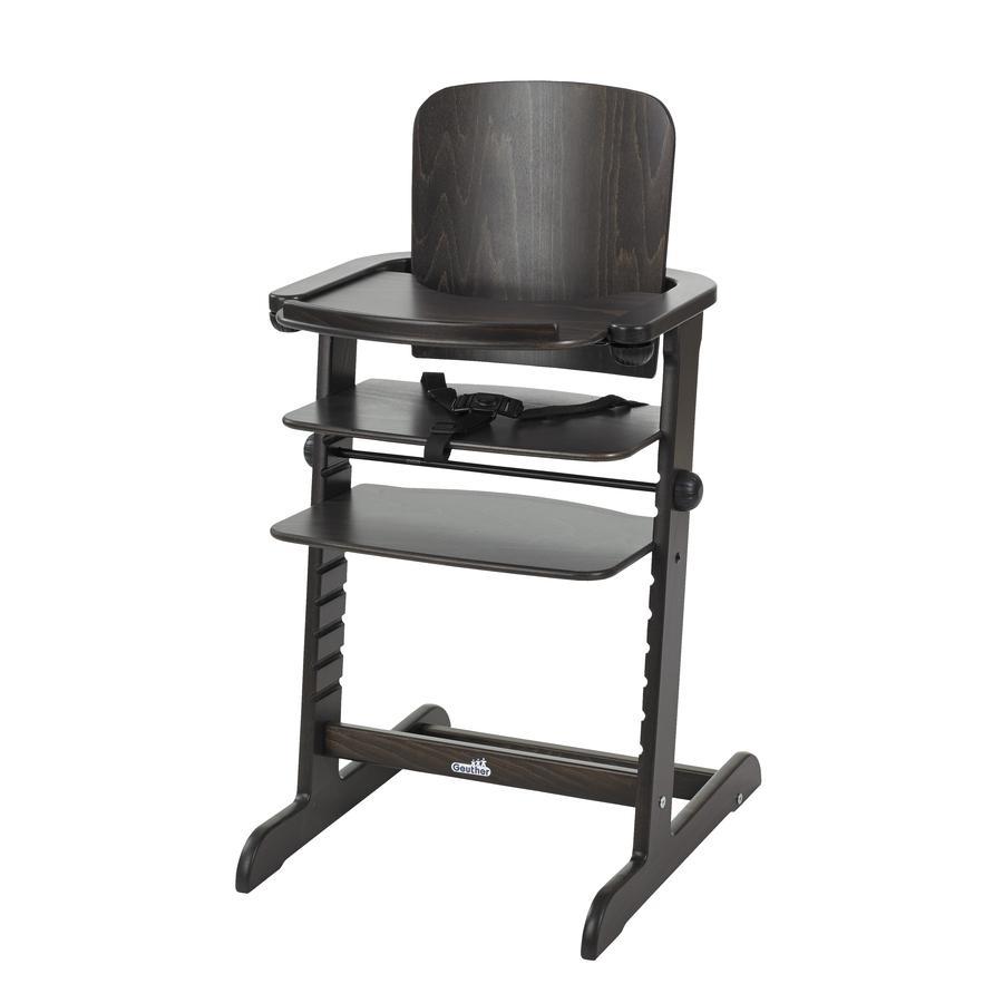 Geuther Jídelní židlička Family colonial