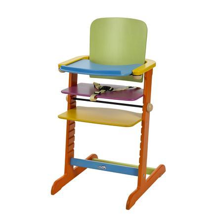 GEUTHER Krzesełko do karmienia Family (2335) Funny
