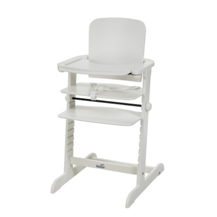 GEUTHER Highchair Family White