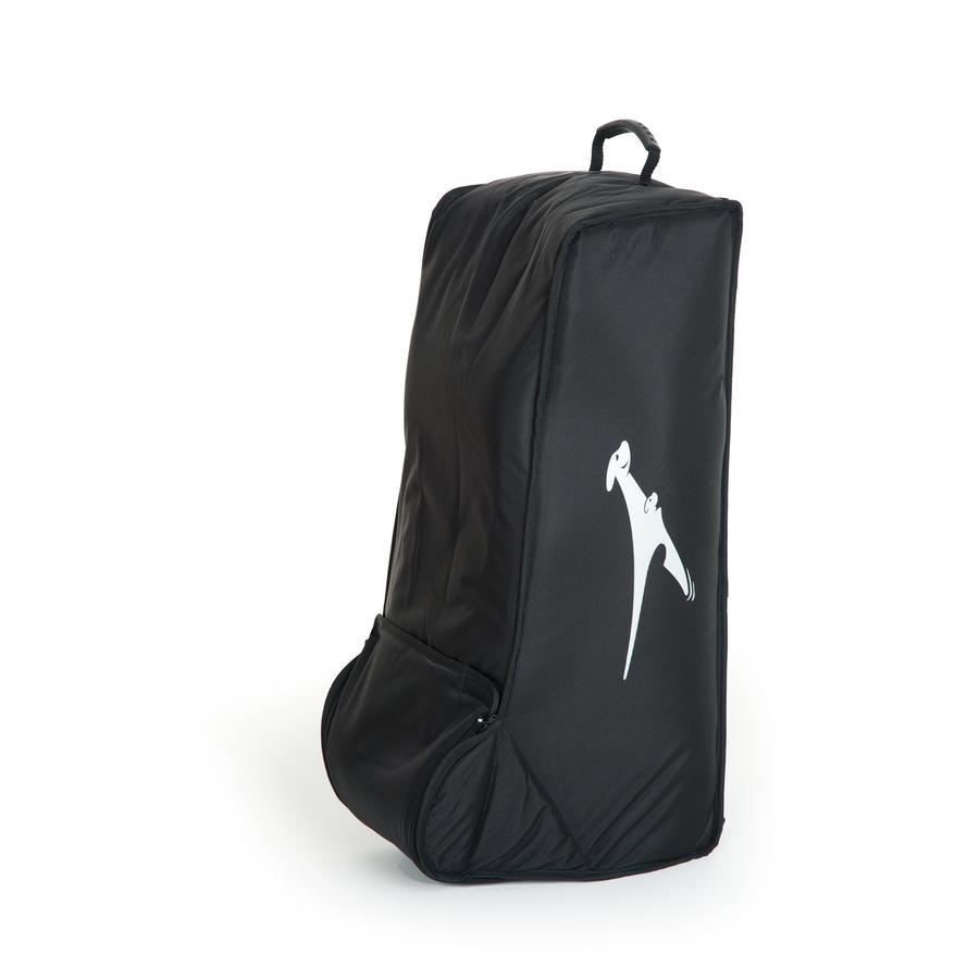 TFK Transporttasche für Dot - schwarz 2017