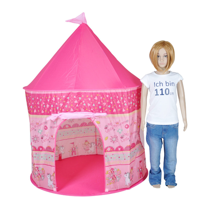 KNORRTOYS Speeltent - My Little Princess