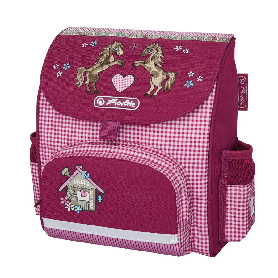 HERLITZ - Mini Softbag - Pony Farm