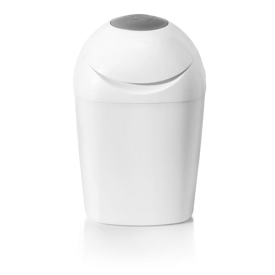 Sangenic tec Wiaderko Twister na zużyte pieluszki MK4 biały