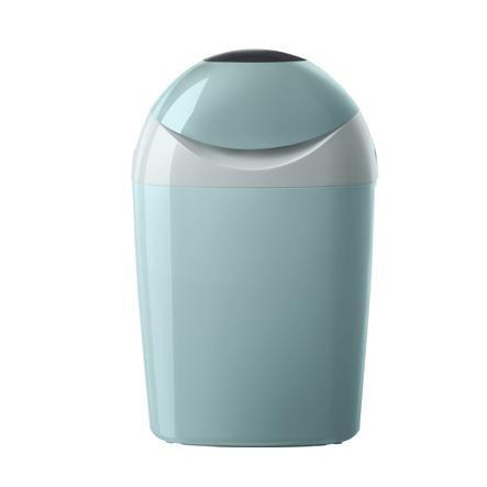SANGENIC Poubelle à couches TEC MK4, turquoise clair