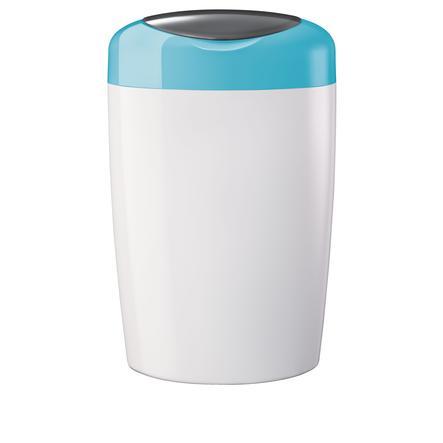 SANGENIC Poubelle à couches SIMPLEE, bleu/blanc