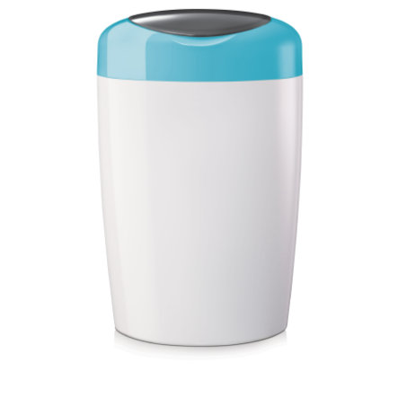 Simplee Sangenic Windeleimer in aqua blau