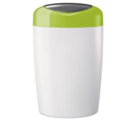 SANGENIC Poubelle à couches SIMPLEE, vert pomme/blanc