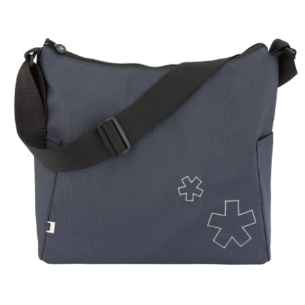 KIDDY Wickeltasche Babybag Midnight