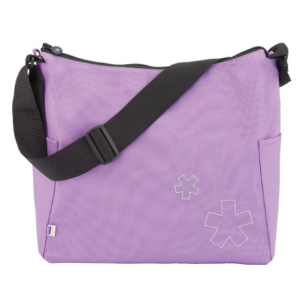 KIDDY Wickeltasche Babybag Lavender