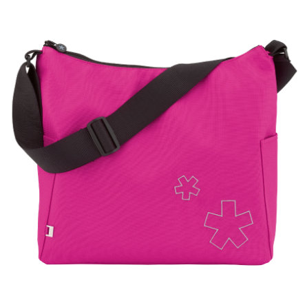KIDDY Wickeltasche Babybag Pink