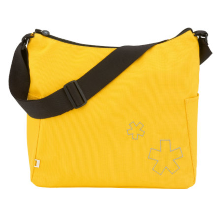 KIDDY Wickeltasche Babybag Sunshine