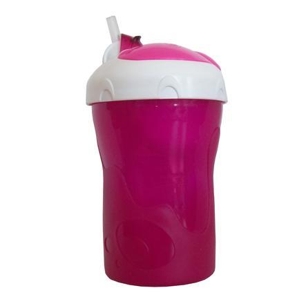 PRIMAMMA 2-in-1 Drinking Mug raspberry 12 + months