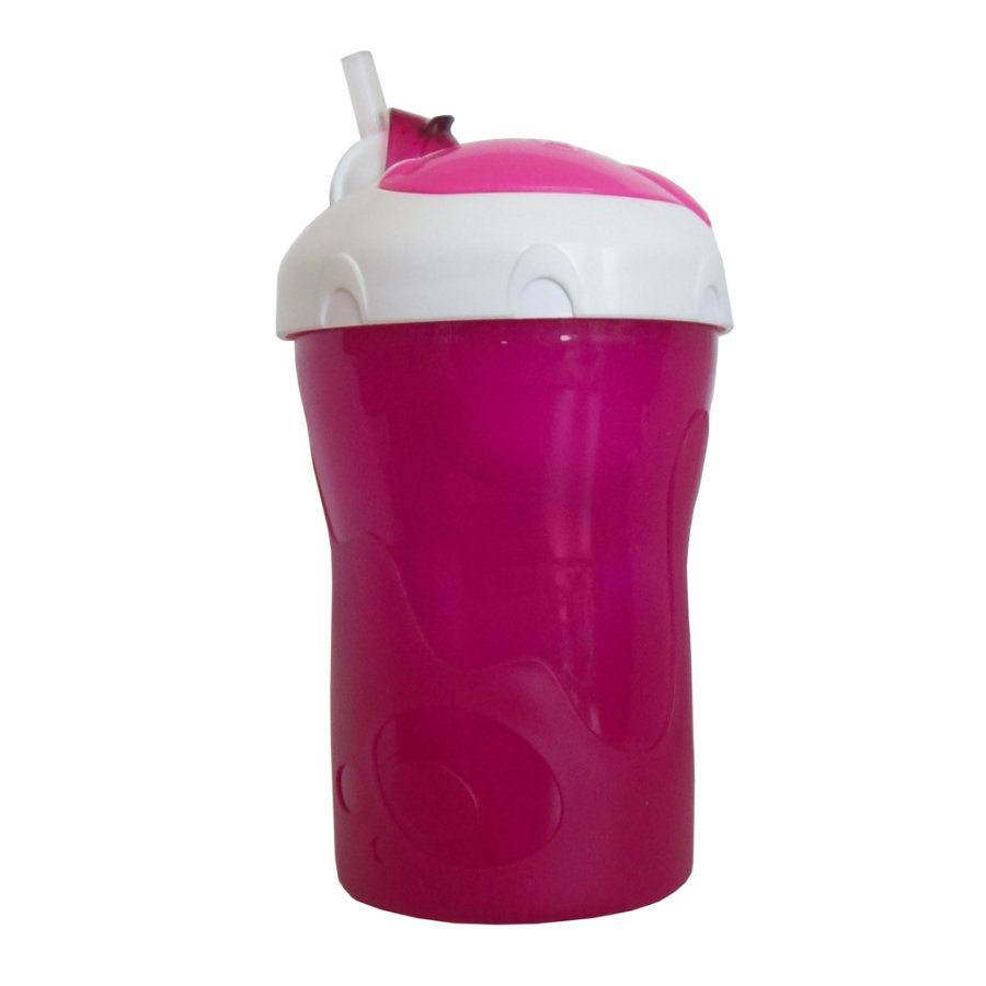 primamma 2-in-1 Trinkbecher in pink