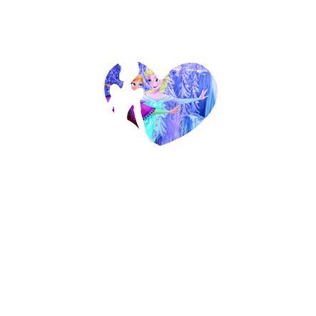 LEXIBOOK® Frozen Wecker