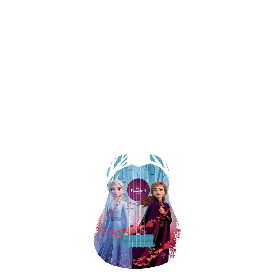 LEXIBOOK Disney Die Eiskönigin 2 - Meine erste Gitarre