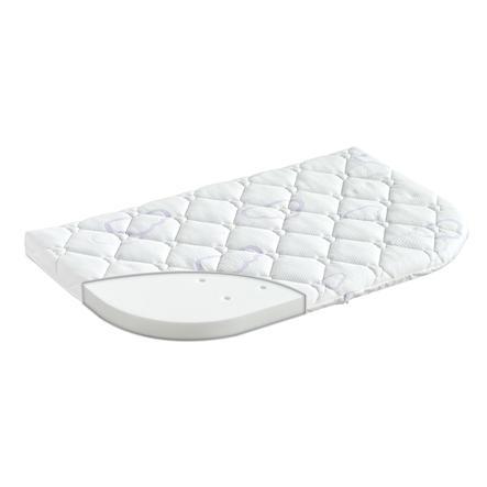 TRÄUMELAND T030521 Matelas pour lit d'appoint Sleep fresh 80 x 42 cm