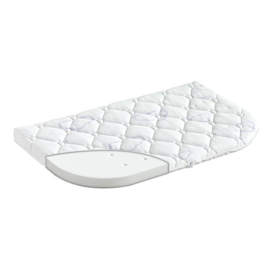 TRÄUMELAND Matratze Sleep Fresh 42x80cm für Beistellbett