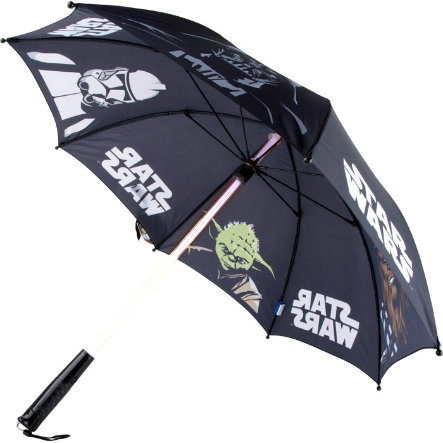 small foot® Parapluie sabre-laser Star Wars