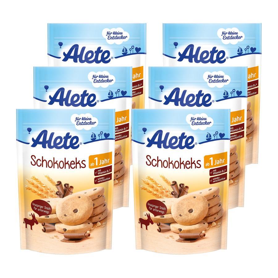 ALETE Schokokeks 6x150g
