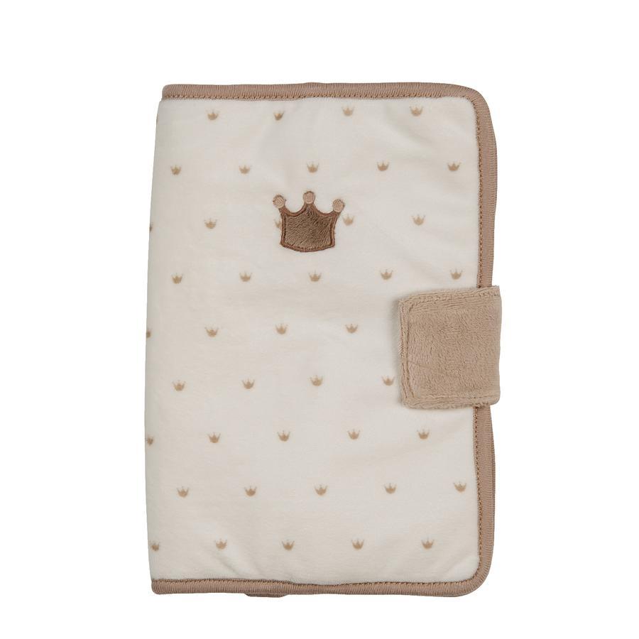 nattou noa tom et max housse pour carnet de sant. Black Bedroom Furniture Sets. Home Design Ideas