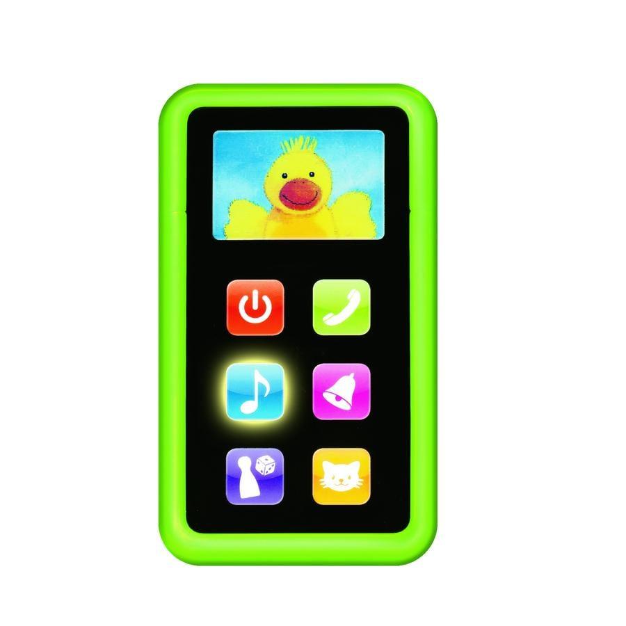 RAVENSBURGER ministeps Il mio primo Smartphone 04392