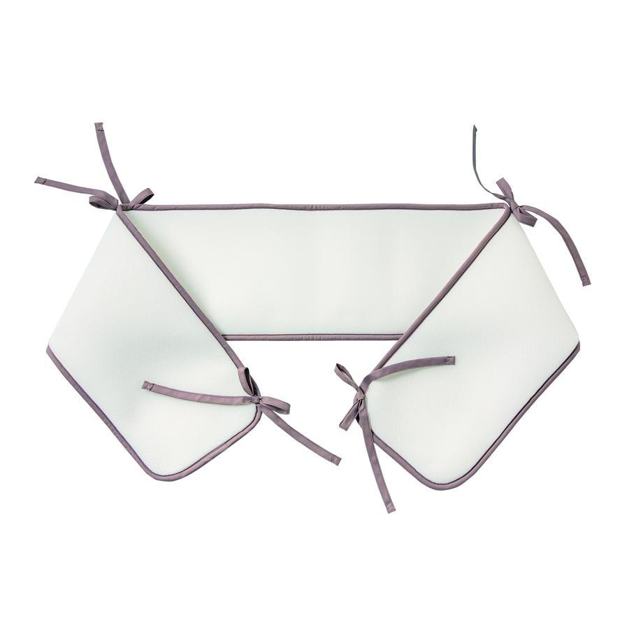 TRÄUMELAND 3D Spjälskydd Air Cappucino